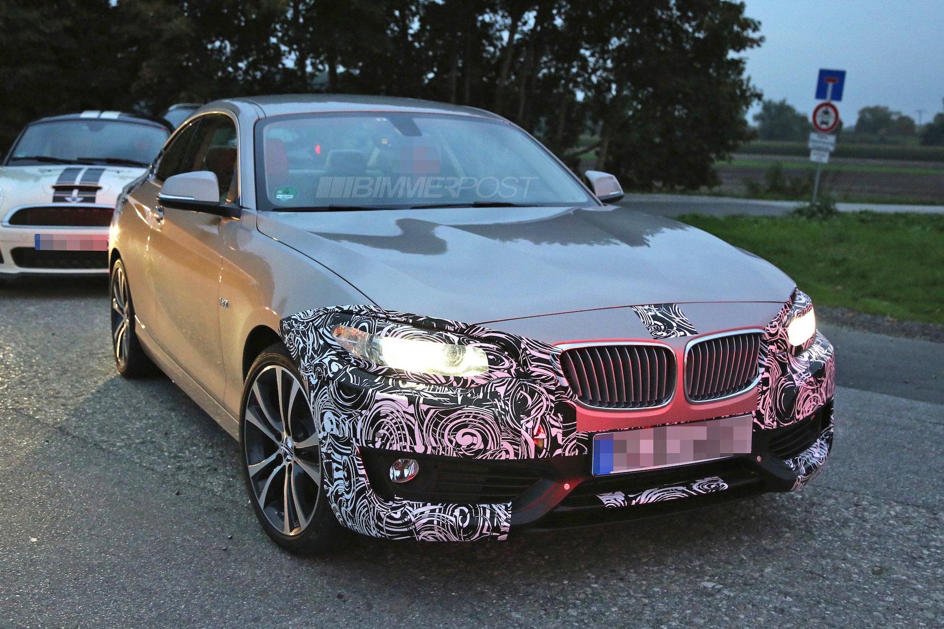 3J5 5107 2823569154 O Już niebawem debiut BMW Serii 2!