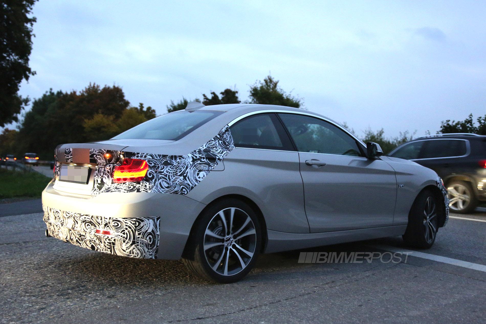 3J5 5131 2823570006 O Już niebawem debiut BMW Serii 2!