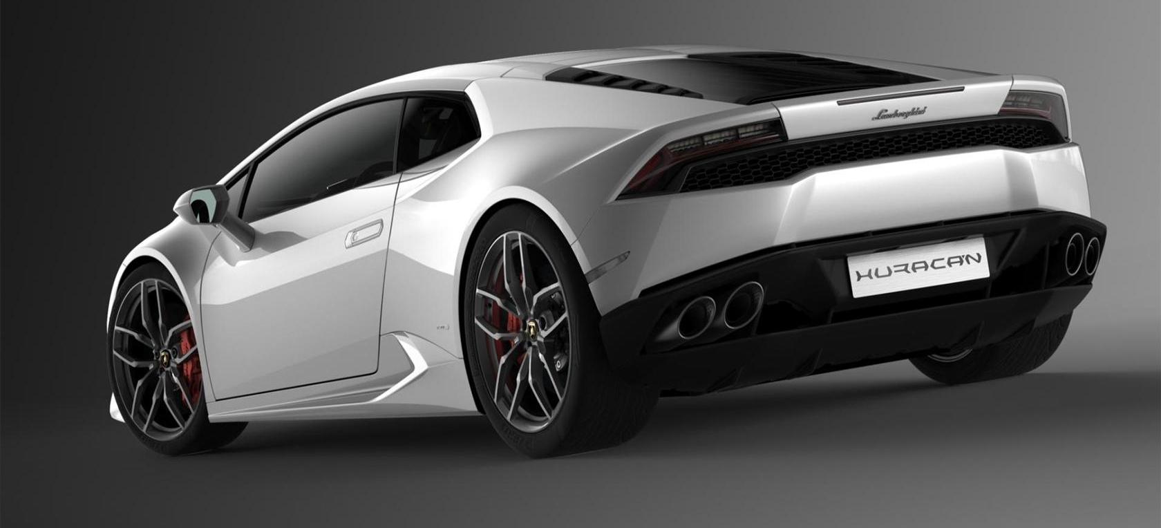 Lamborghini Huracan LP 610 4 07 1680 Lamborghini Huracan LP610 4