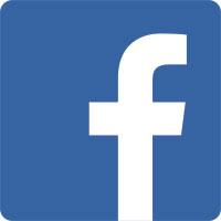 Moto pod prąd Facebook logo