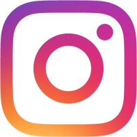 Moto pod prąd Instagram logo