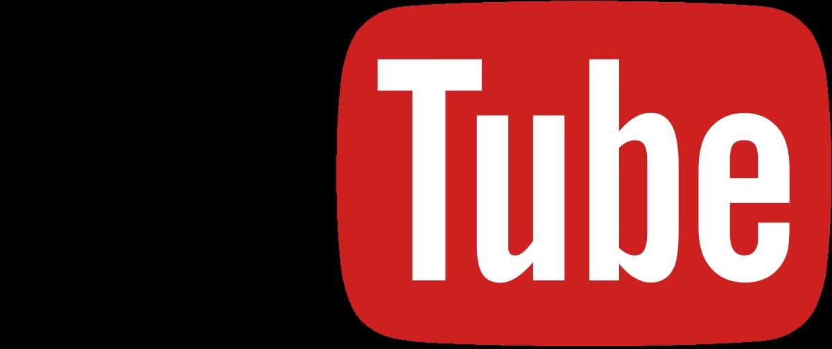 youtube logo Współpraca