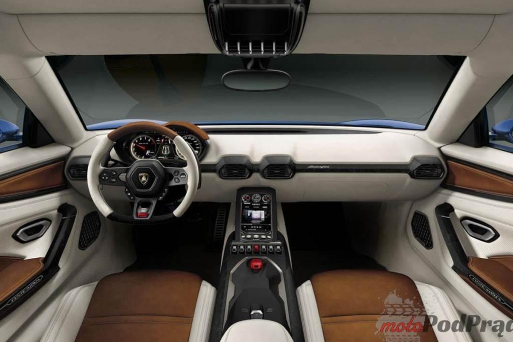 0003K09LHSMOM3IB C0 F3 1024x682 [Paryż 2014] Hybrydowe Lamborghini w niezbyt pięknej obudowie