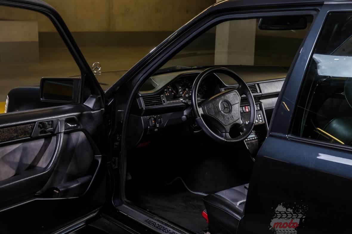 0004TMPD55C867IY C0 F3 Muzeum Mercedesa będzie sprzedawać auta