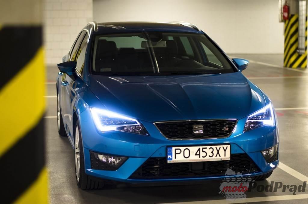 02 LeonSTFR20TDI184KM 7 20 2014 1024x678 Test: Seat Leon ST FR 2.0 TDI 184 KM