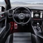 11109 150x150 Volkswagen Golf R Touch na CES w Las Vegas