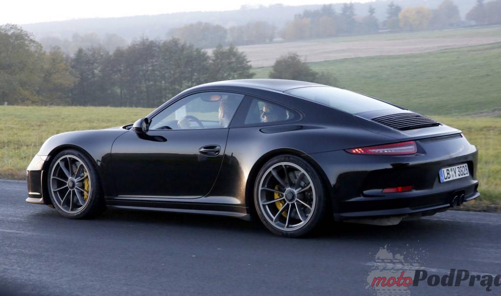 112 1024x606 Porsche 911R   a jednak!