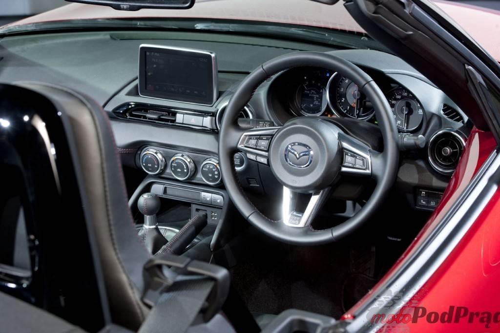 1144 1024x682 Wreszcie jest! Mazda MX 5!