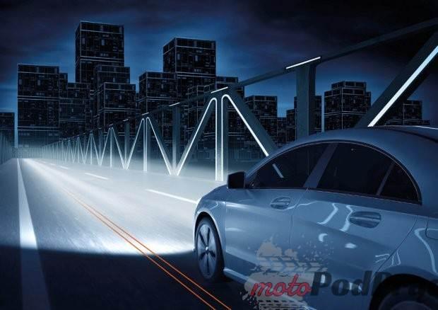 1208 Oświetlenie samochodu, a polski kierowca   wnioski z badania właścicieli aut