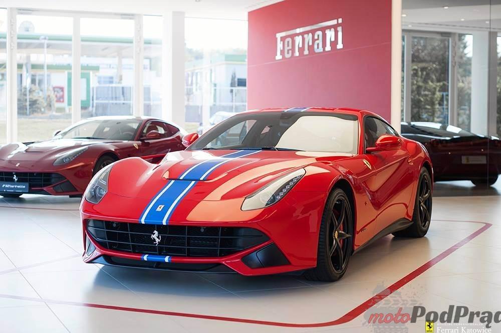 12615234 981806551891095 1655757977696925730 o [Wideo] Ferrari F40 na farmie