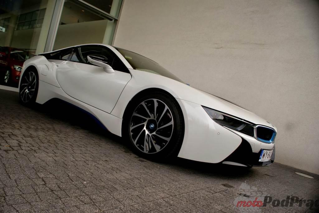 1291 1024x685 Test: BMW i8