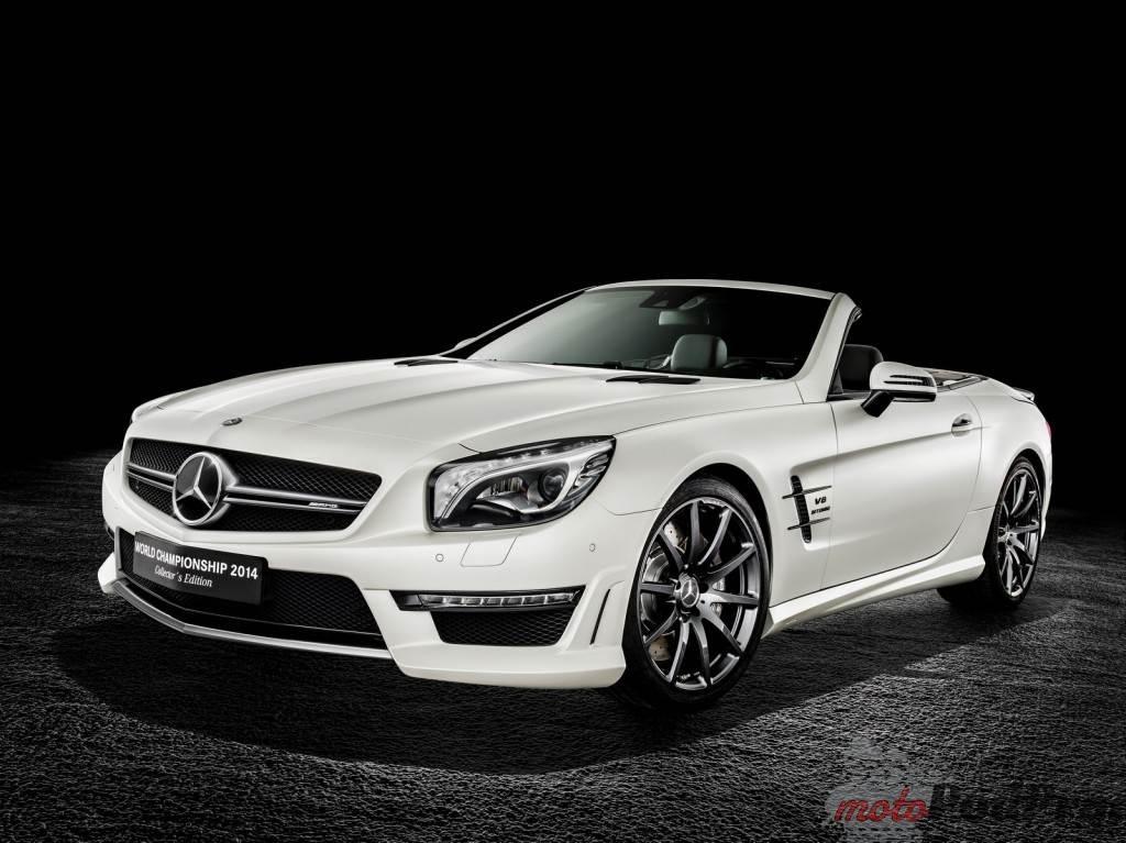 1302 1024x767 Mercedesy SL 63 AMG z okazji podwójnego pudła