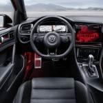 1333 150x150 Volkswagen Golf R Touch na CES w Las Vegas