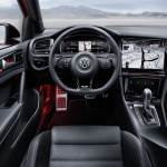 1420 150x150 Volkswagen Golf R Touch na CES w Las Vegas