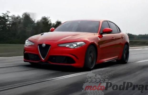 1476 Alfa Romeo Giulia   pełna paleta silników