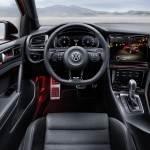 1618 150x150 Volkswagen Golf R Touch na CES w Las Vegas