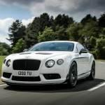 194 150x150 Bentley Continental GT3 R   bestia na tor