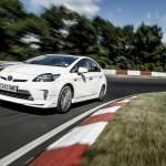 195 150x150 Rekord Toyoty Prius Plug in na Nürburgringu!