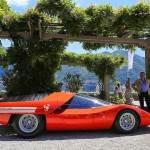 1969 Abarth 2000 Pininfarina Scorpione 7 150x150 Abarth 2000 Pininfarina Scorpione   włoski design
