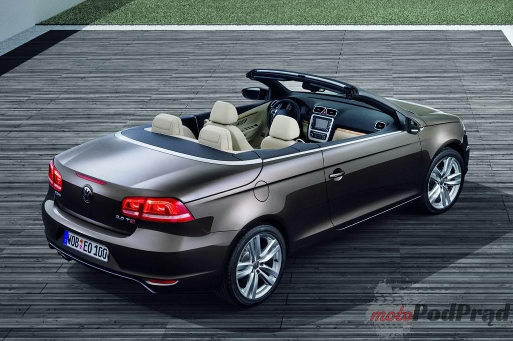 2011 VW Eos 221 1024x682 Nie dla VW Eosa w Wolfsburgu