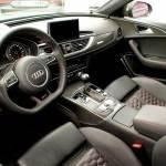 2013 Audi RS6 14 150x150 Test: Audi RS6