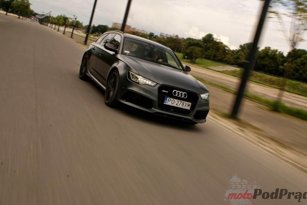 2013 Audi RS6 21 1024x685 Test: Audi RS6