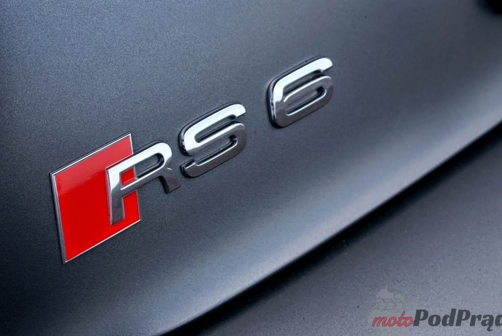 2013 Audi RS6 6 1024x685 Test: Audi RS6