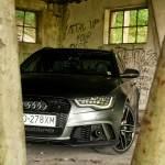 2013 Audi RS6 9 150x150 Test: Audi RS6