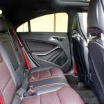 2013 Mercedes Benz CLA45 AMG 13 150x150 Test: Mercedes CLA 45 AMG