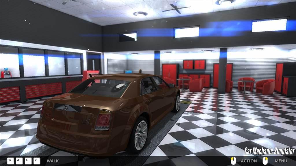 201308161733484 1024x575 Być wirtualnym mechanikiem   Car Mechanic Simulator 2014 [KONKURS]