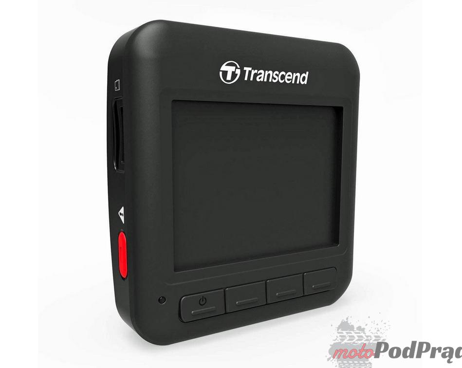 2014 12 12 09 56 14 Transcend DrivePro 200 16GB Wideorejestrator Sklep komputerowy X KOM.PL  Test: Wideorejestrator Transcend DrivePro 200