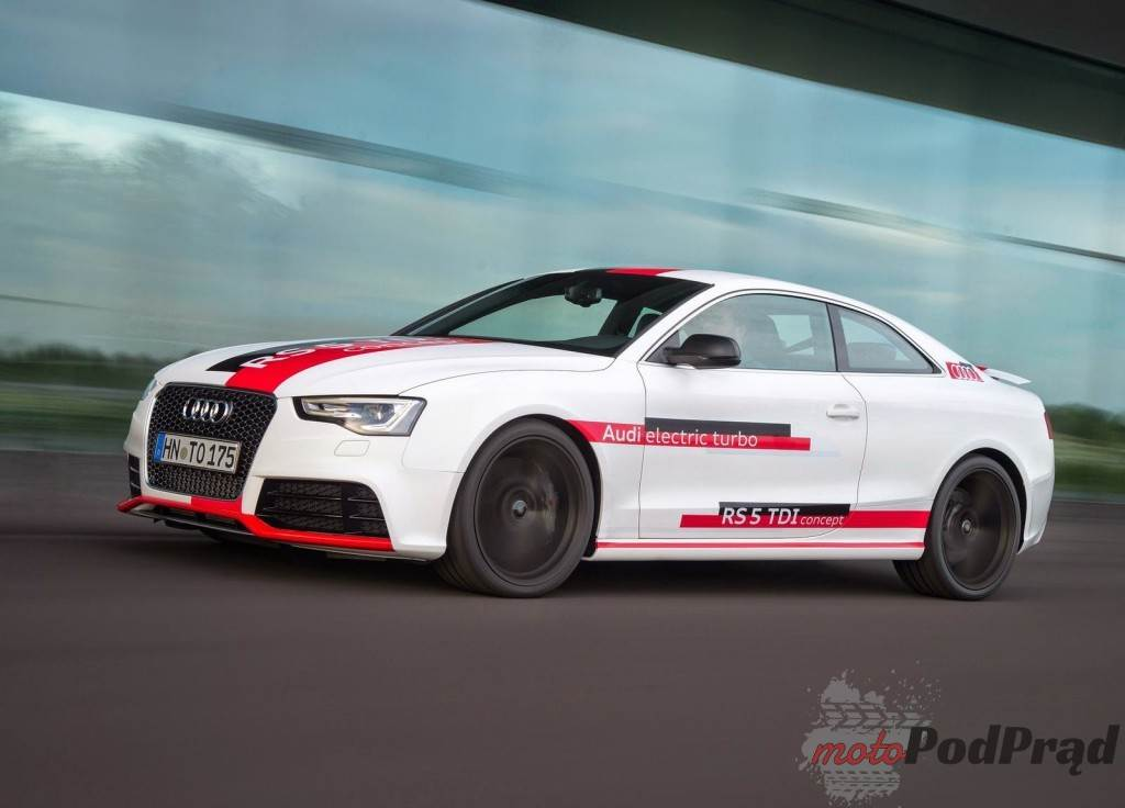 2014 Audi RS5 TDI Concept1 1024x736 Audi RS5 TDI Concept