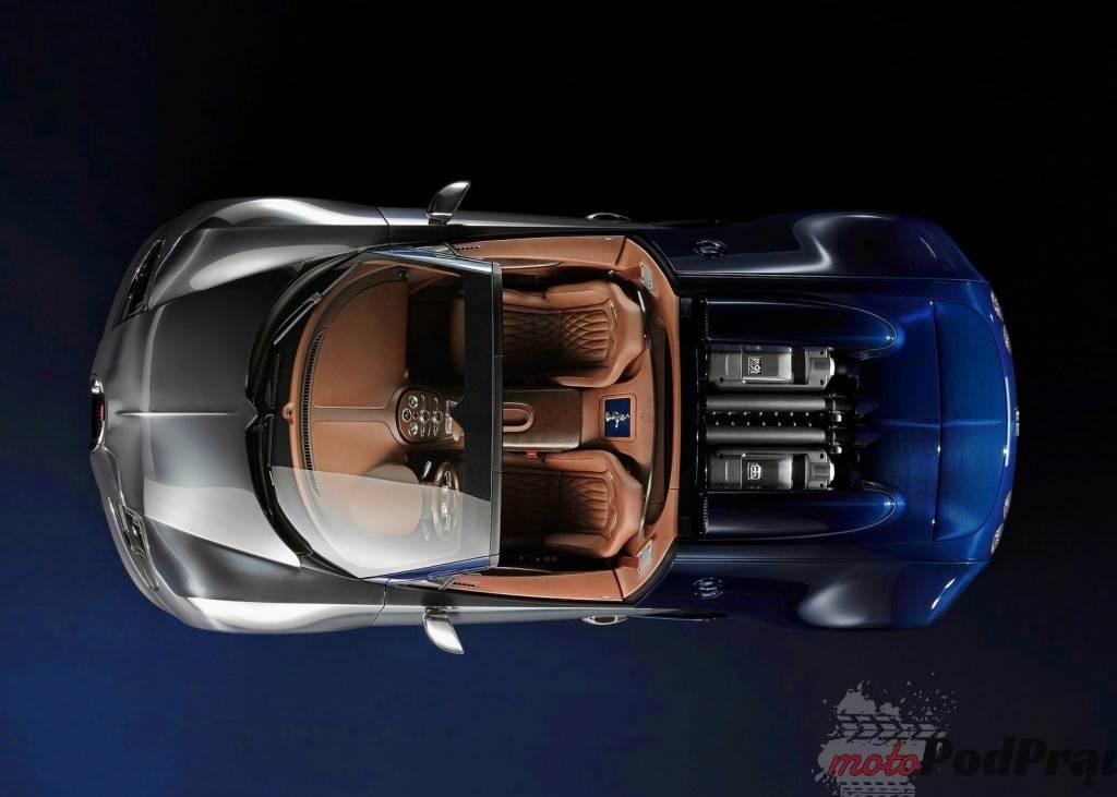 2014 Bugatti Veyron Ettore Bugatti 2 1024x731 Ostatnia limitowane edycja Veyrona