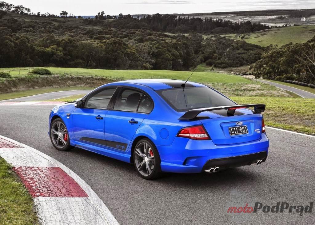 2014 FPV GT F 351 2 1024x734 550 egzemplarzy FPV GT F 351