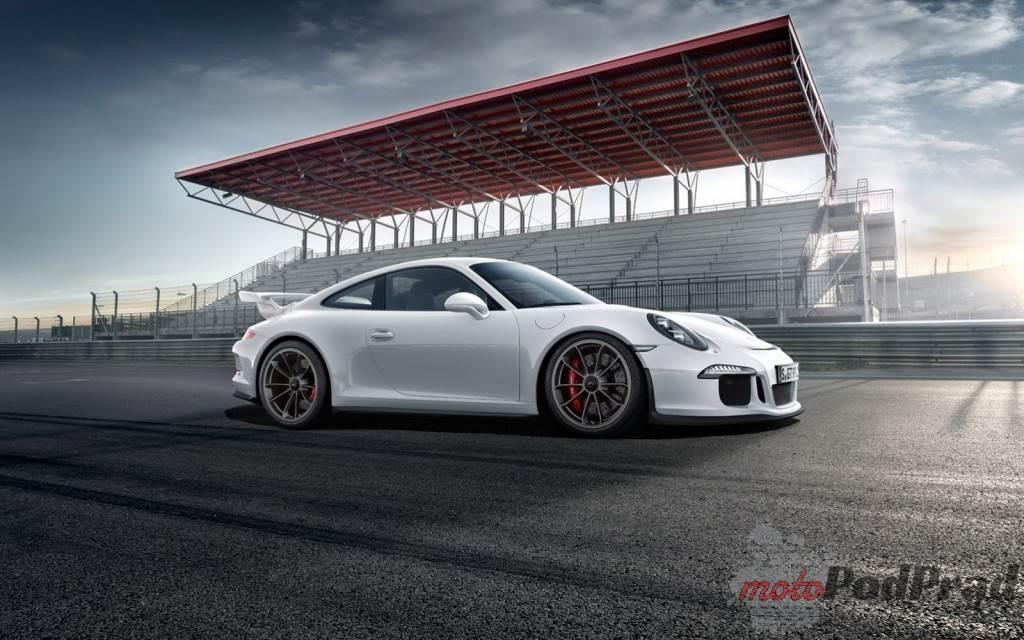 2014 porsche 911 gt3 1 1024x640 Porsche 911 GT3 wrócą do właścicieli!