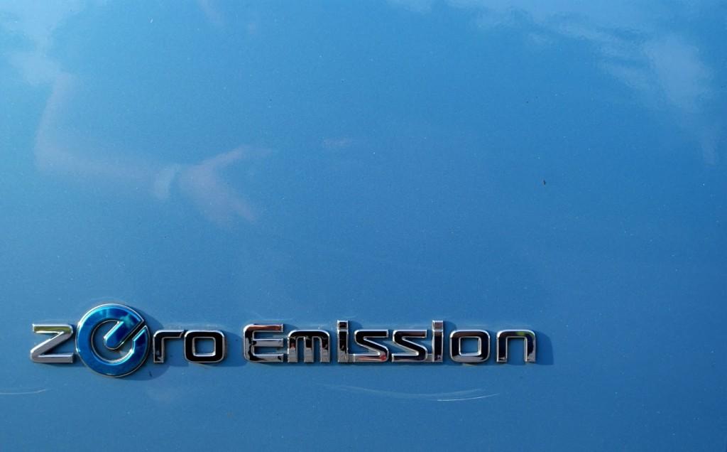 2013 Nissan Leaf 2 1024x636 Test: Nissan Leaf
