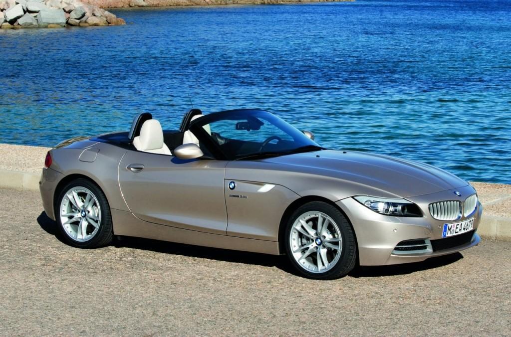 BMW Z4 1 1024x676 Nowe BMW Z4 od Toyoty?