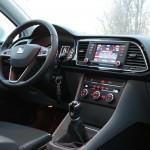 DSC00043 150x150 Test: Seat Leon 1.4 TSI 140 KM