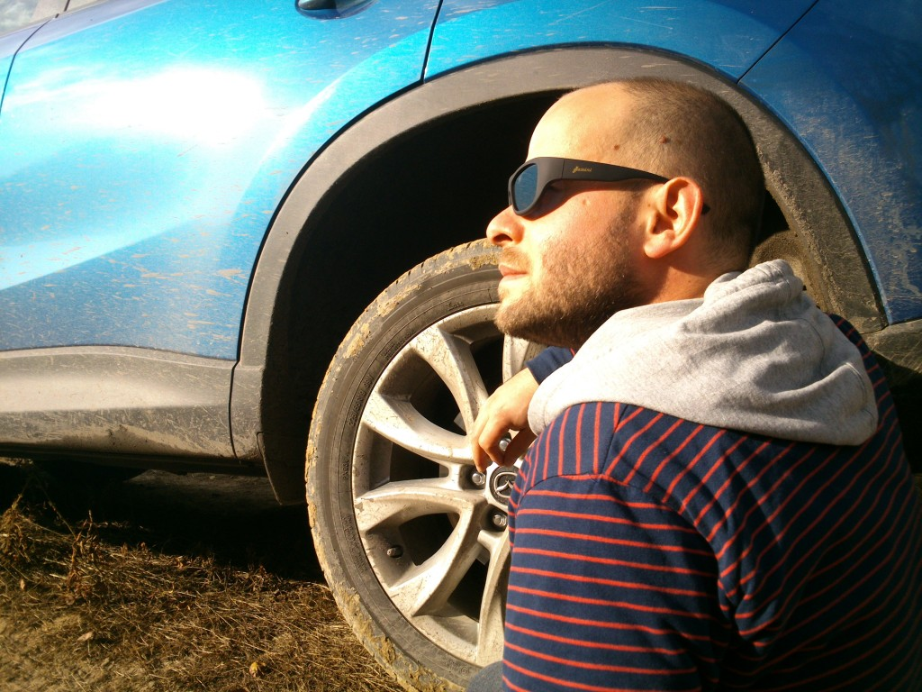 DSC 0623 1024x768 Moto gadżet: Okulary Glassini   ściemniaj i rozjaśniaj do woli