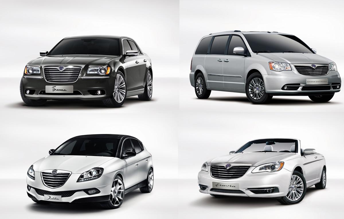 Lancia Lancia – czy to początek końca tej kultowej marki?
