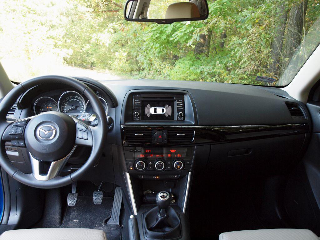 P9292651 Test: Mazda CX 5 SKYACTIV D 2.2 175 KM
