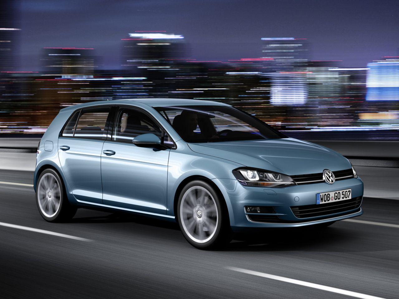 Volkswagen Golf VII ADAC fałszował wyniki?