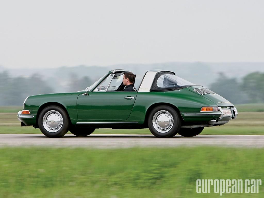 porsche 911 targac 1024x768 Porsche 991 Targa – w nawiązaniu do klasyka