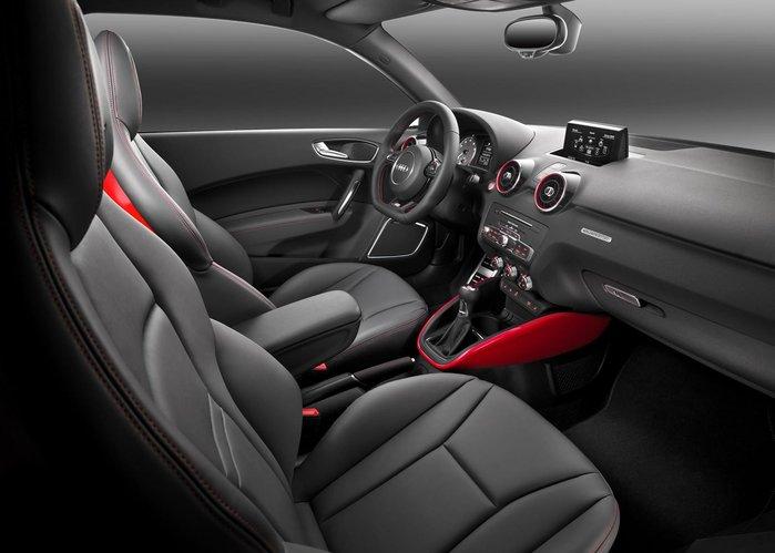 A1 5 Audi S1   znamy oficjalną cenę