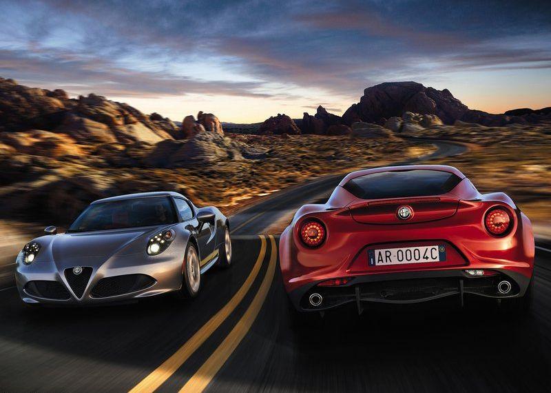 Alfa Romeo 4C 2014 800x600 wallpaper 30 Samochód Roku Playboya 2014   wyniki i fotorelacja