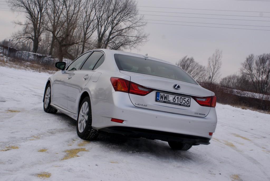 DSC48362 1024x685 Test: Lexus GS 300 H