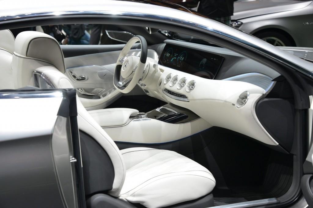 new mercedes s class coupe 07 1024x682 Wraca klasa S coupé!