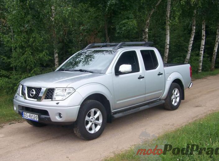 2015 07 09 12 58 36 Nissan Navara OTOMOTO Hity Allegro #2