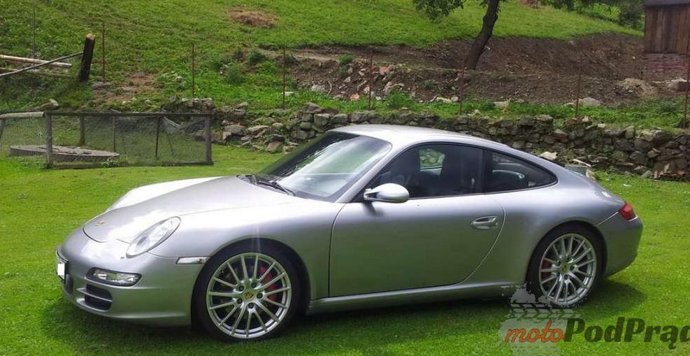 2015 07 09 13 17 33 Porsche 911 CARRERA S   ASO   okazja OTOMOTO Hity Allegro #2