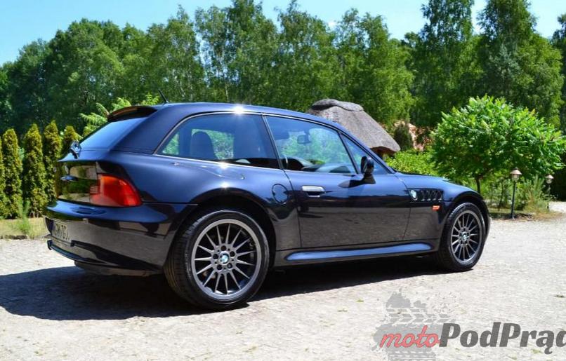 2015 07 09 13 17 48 BMW Z3 Salon Polska Aso Bmw M Pakiet Harman Kardon 2.8l OTOMOTO Hity Allegro #2
